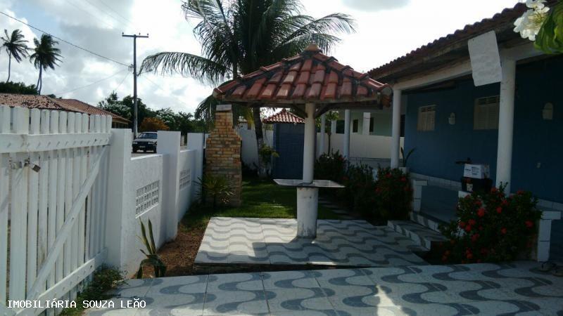 casa para venda em lucena, praia de camaçari, 2 dormitórios, 1 suíte, 1 banheiro, 1 vaga - 7502_1-809592