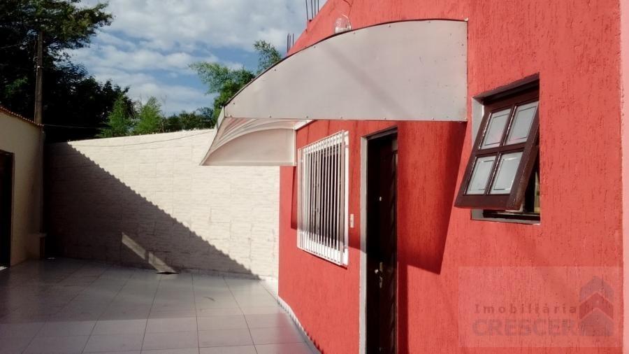 casa para venda em mogi das cruzes, jardim cambuci, 1 dormitório, 1 banheiro, 5 vagas - c118_2-867604