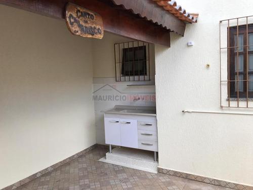 casa para venda em mogi das cruzes, vila lavínia, 3 dormitórios, 1 suíte, 2 banheiros, 2 vagas - 1206