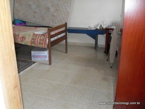 casa para venda em mogi das cruzes, vila lavínia, 3 dormitórios, 1 suíte, 3 banheiros - 1055