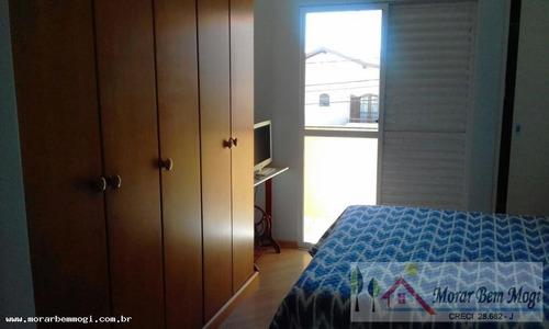 casa para venda em mogi das cruzes, vila lavínia, 3 dormitórios, 1 suíte, 3 banheiros, 3 vagas - 3191