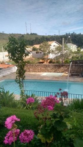 casa para venda em morungaba, 3 dormitórios, 1 suíte, 2 banheiros - ca 712