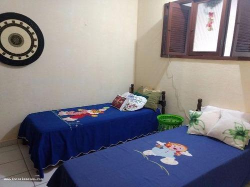 casa para venda em natal, candelária, 3 dormitórios, 1 suíte, 2 banheiros, 4 vagas - 1094929