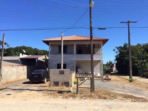 casa para venda em penha/sc - 200c