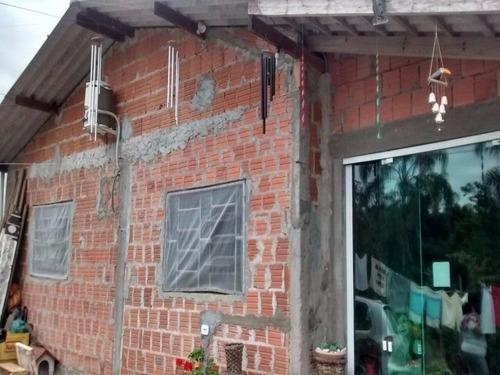 casa para venda em penha/sc - 250g