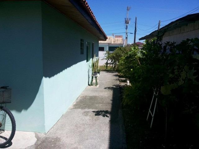 casa para venda em penha/sc - 285c