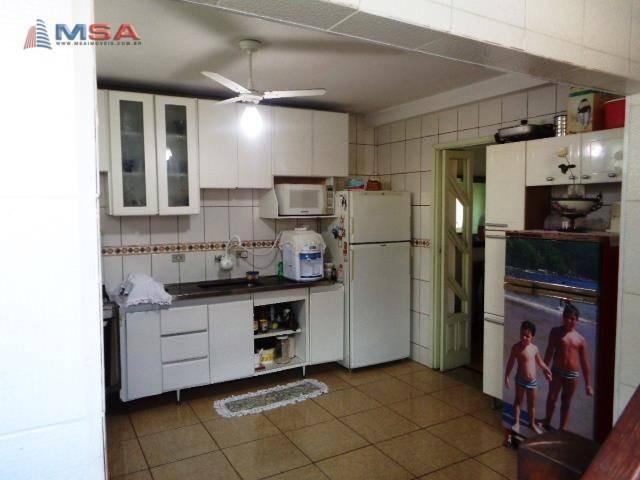 casa para venda em perdizes, ótimo local para comércio - ca0187