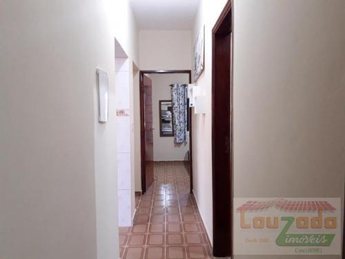 casa para venda em peruíbe, centro, 2 dormitórios, 1 banheiro, 8 vagas - 1868