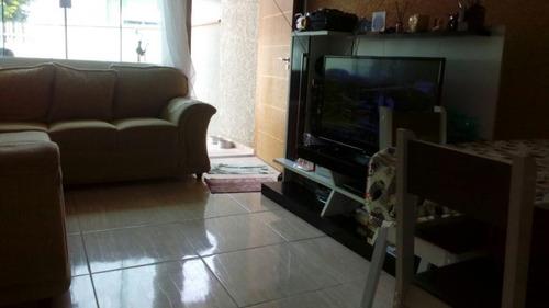 casa para venda em piraquara, vila militar, 2 dormitórios, 1 banheiro, 2 vagas - l398