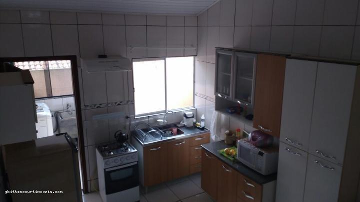 casa para venda em ponta grossa, santa mônica, 2 dormitórios, 1 banheiro, 1 vaga - 085_2-284781