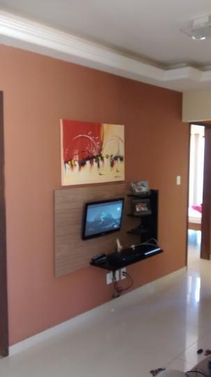 casa para venda em porto real, village, 3 dormitórios, 1 suíte - 0104_1-432647