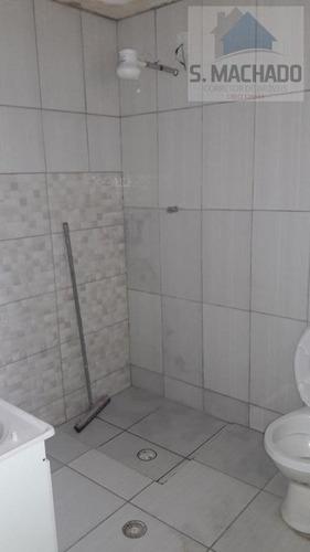 casa para venda em santo andré, jardim santo alberto - ve1081