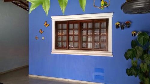 casa para venda em são josé dos campos, bosque dos ipês, 3 dormitórios, 1 suíte, 2 banheiros, 2 vagas - 777v
