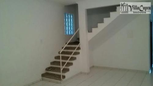 casa para venda em são josé dos campos, bosque dos ipês, 3 dormitórios, 1 suíte, 3 banheiros, 3 vagas - 1012v