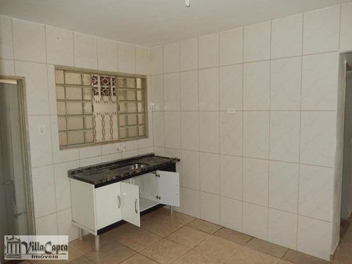 casa para venda em são josé dos campos, jardim telespark, 1 dormitório, 1 banheiro - 1538v