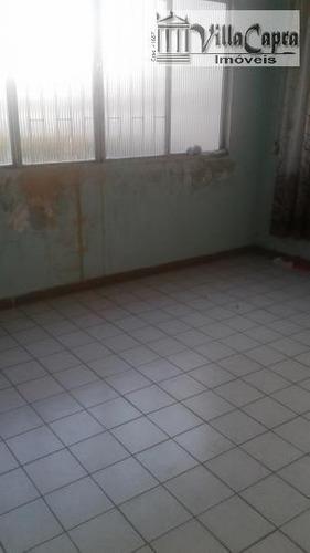 casa para venda em são josé dos campos, vila letônia, 2 dormitórios, 4 banheiros, 5 vagas - 1158v