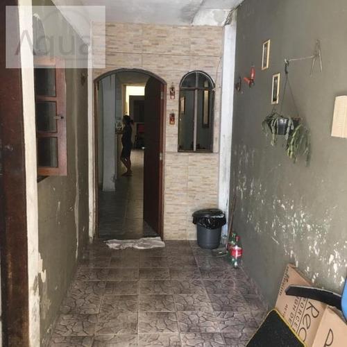 casa para venda em são paulo, são miguel paulista, 6 dormitórios, 3 suítes, 2 banheiros, 2 vagas - sp040it