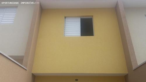 casa para venda em são paulo, vila jacuí, 2 dormitórios, 2 banheiros, 1 vaga - 712517