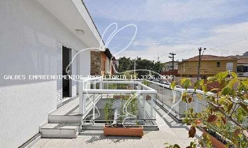 casa para venda em são paulo, vila madalena - 2000/956 c