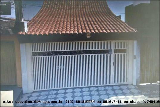 casa para venda em sorocaba, alem ponte, 3 dormitórios, 1 suíte, 2 banheiros, 2 vagas - 1317_1-746647