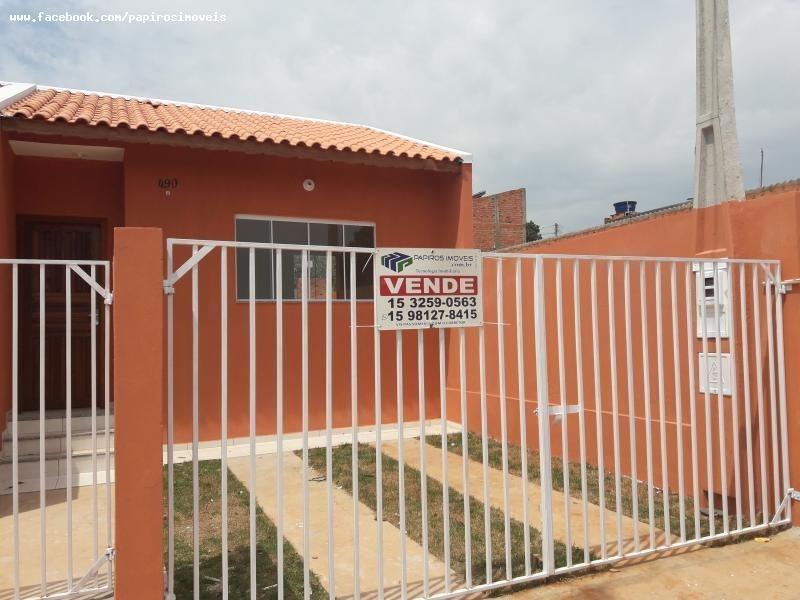casa para venda em tatuí, jardim santa rita de cássia, 2 dormitórios, 1 banheiro, 2 vagas - 293_1-983252