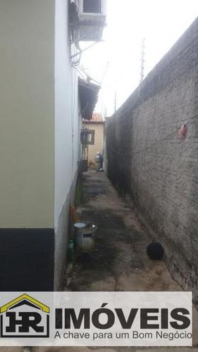 casa para venda em teresina, todos os santos, 2 dormitórios, 2 banheiros, 2 vagas - 1149