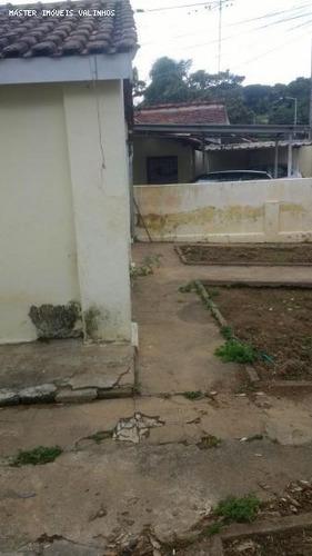 casa para venda em valinhos, vila santana, 2 dormitórios, 1 banheiro - ca 654