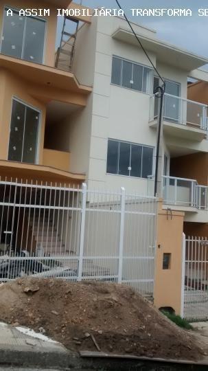 casa para venda em volta redonda, morada da colina, 3 dormitórios, 1 suíte, 2 banheiros, 2 vagas - c077