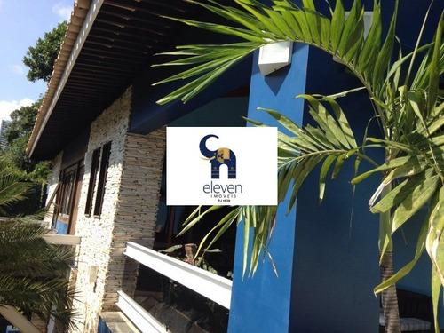 casa para venda horto florestal, salvador, 4 dormitórios - tdz403 - 4281564