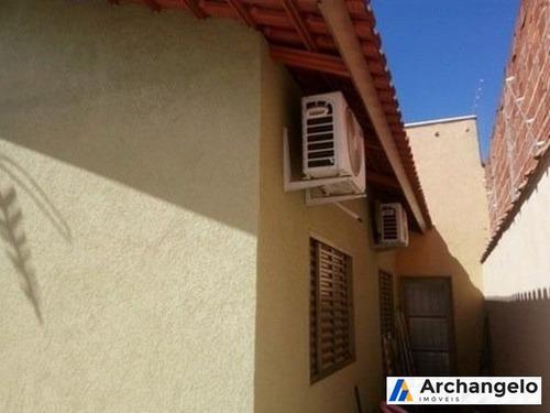 casa para venda - jardim doutor paulo gomes romeo - ca00693 - 32538060