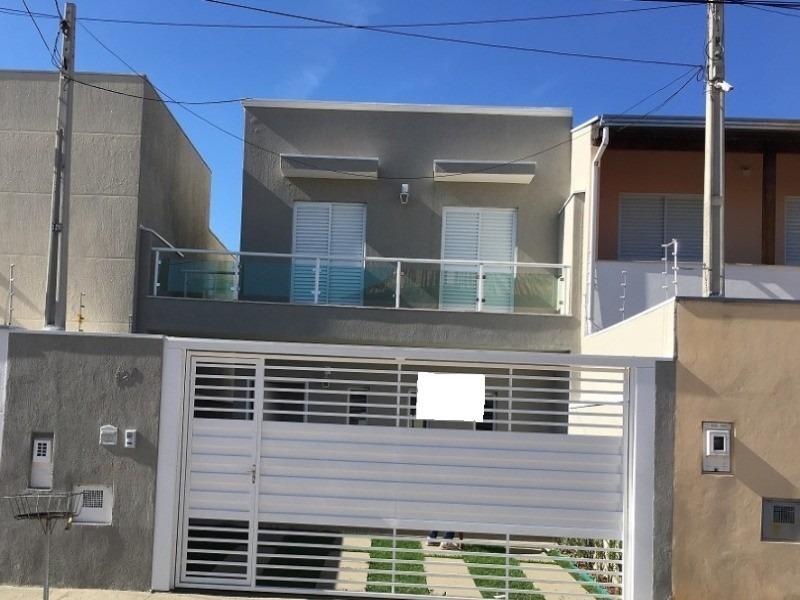 casa para venda jardim marambaia, jundiai-sp - ca08682 - 32664801