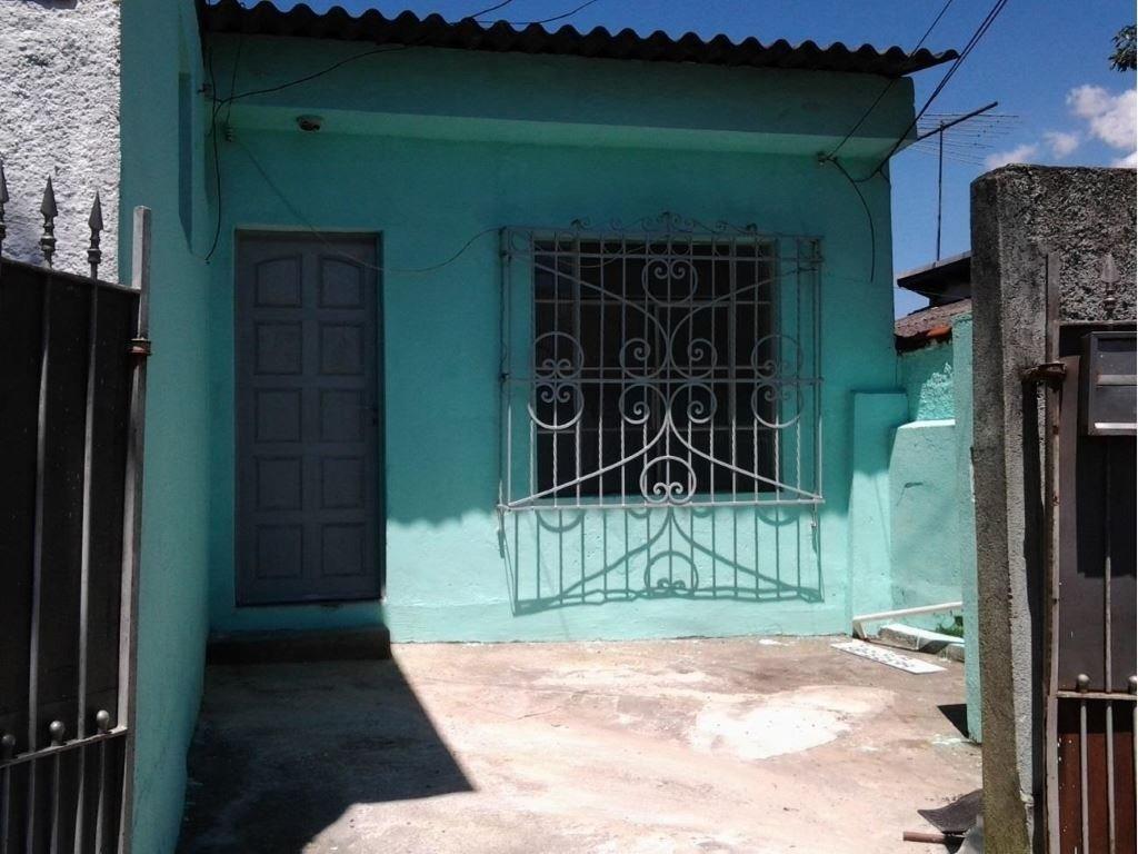 casa para venda, jardim umarizal, campo limpo, são paulo - 273-im326781