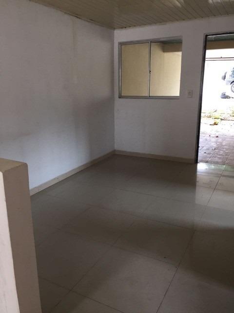 casa para venda jd. milão costeira/araucária. - c-544 - 4499767