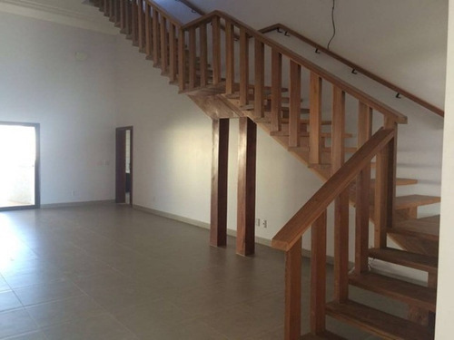 casa para venda jd. mirassol, mirassol 4 dormitórios sendo 2 suítes 500,00 construída - nad2858 - 3322035
