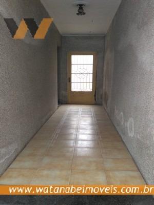 casa para venda - jd. tiete - ref 13530