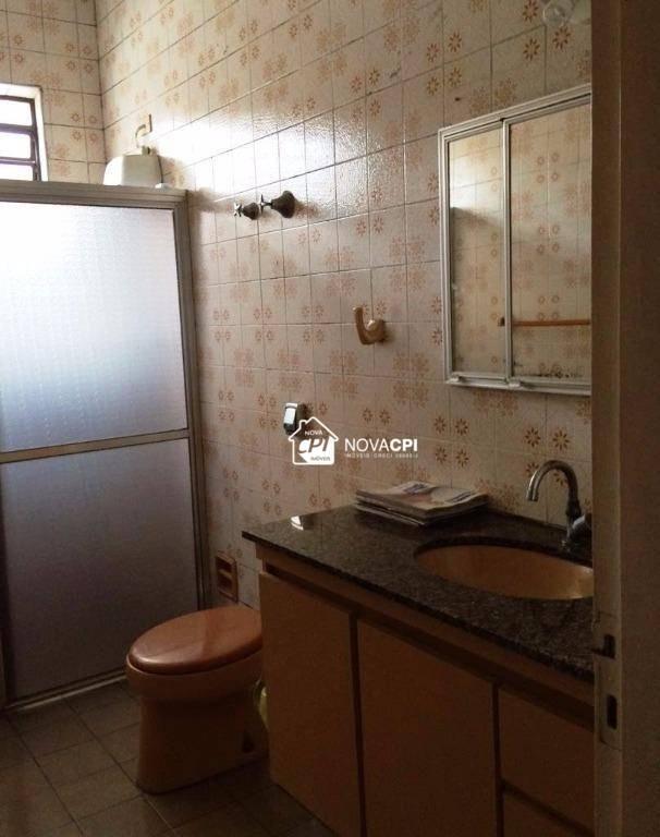 casa para venda na praia grande com 03 dormitórios - ca0707