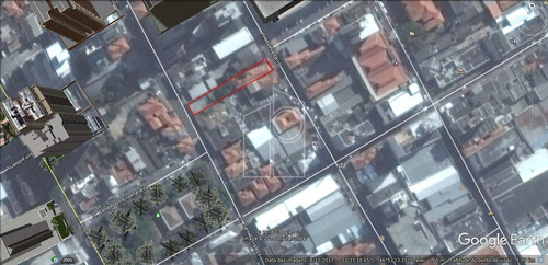 casa para venda na região central de jundiaí, frente para a rua do rosário e fundos para a rua senador fonseca, ótimo ponto para atividades comerciais, estacionamento, etc. são 9,1 - ca03858 - 4499782