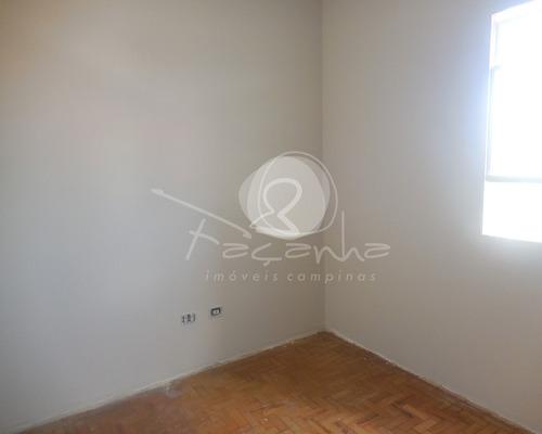 casa para venda na vila joão jorge em campinas - imobiliária em campinas - ca00657 - 33705590