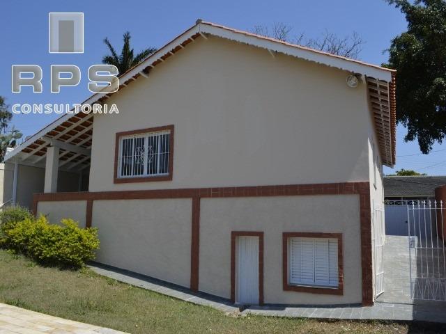 casa para venda  na vila santista em atibaia - ca00074 - 4379943