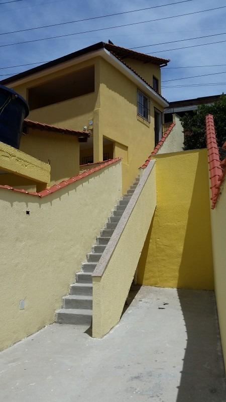casa para venda no arsenal em são gonçalo - rj - 1553