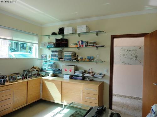 casa para venda no arua eco park em mogi das cruzes - ca00540 - 2168539