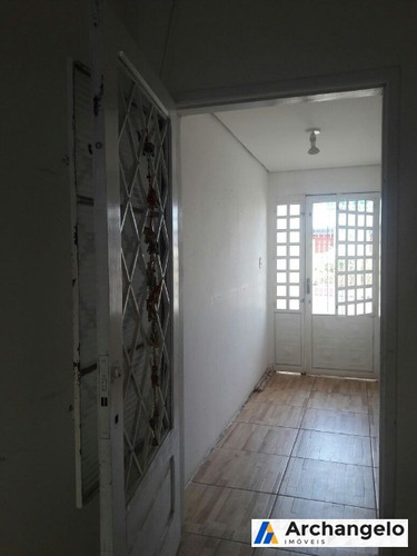 casa para venda no campos elíseos - ca00635 - 32149479