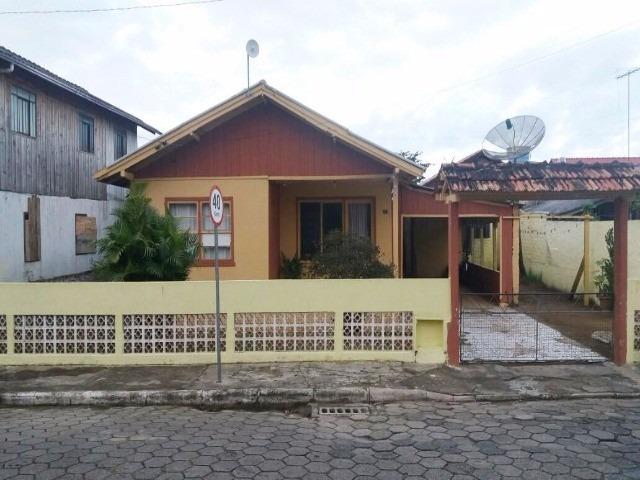 casa para venda no centro de penha/sc - 300s
