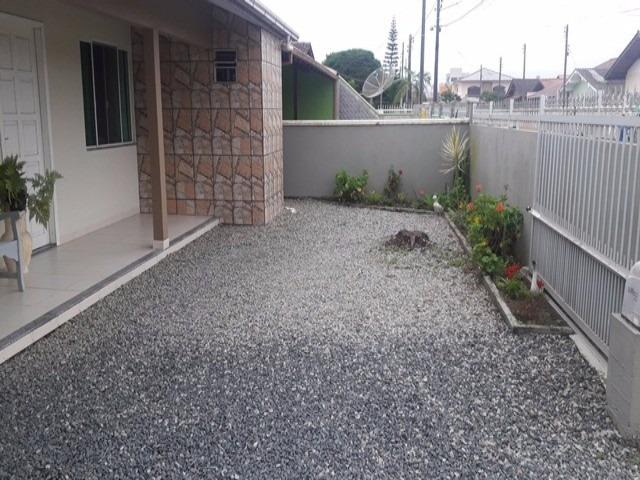 casa para venda no centro de penha/sc - 350o
