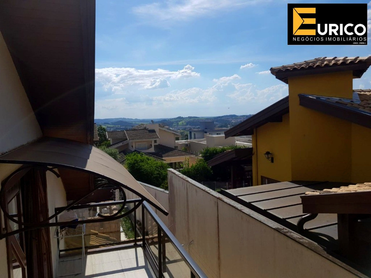 casa para venda no condomínio alpes de vinhedo em vinhedo/sp - ca01171 - 33330670