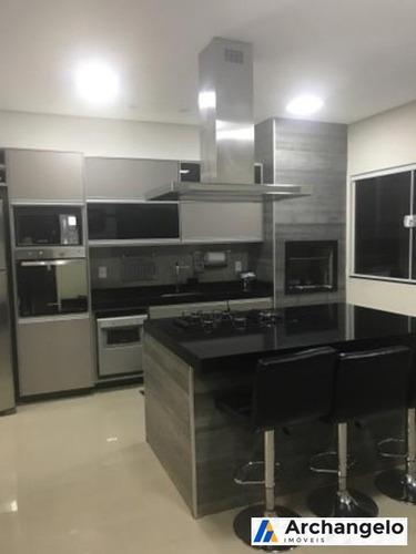 casa para venda no condomínio jardim dos hibiscos - ca00534 - 4882809