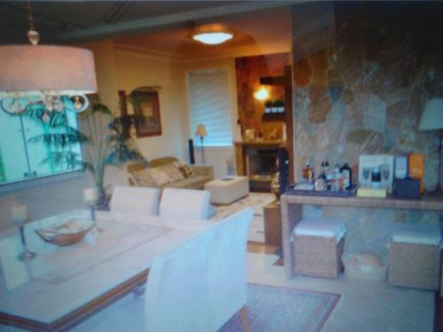 casa para venda no condomínio real park - ca00549 - 2205688