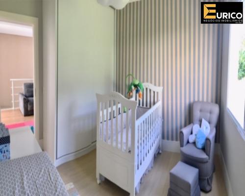 casa para venda no condomínio reserva da mata, vinhedo - ca01613 - 34102285