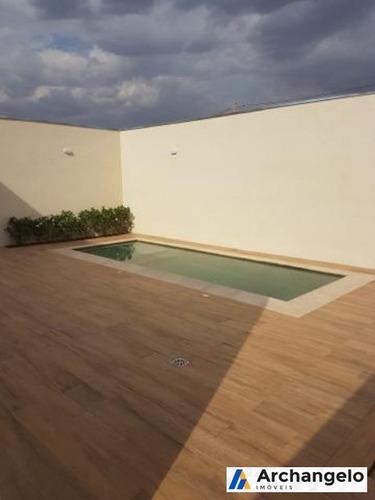 casa para venda no condomínio san marco - ca00563 - 4951271