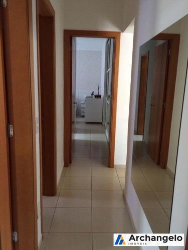 casa para venda no condomínio san remo 2 - ca00536 - 4894081